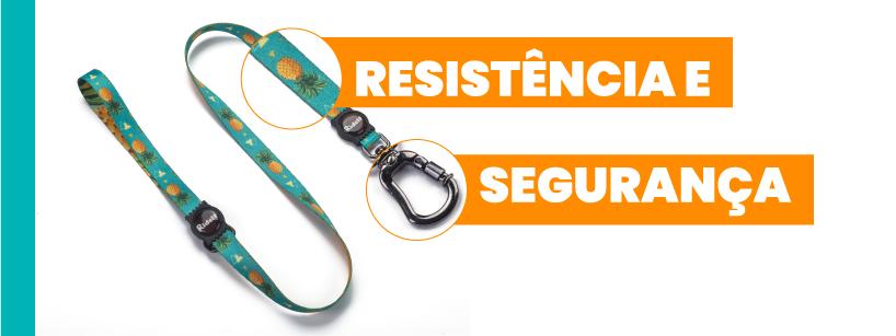 Resistência e Segurança Guia para Cachorros e Gatos Modelo Poly