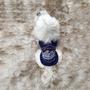 Moletom Pet Ridelf  modelo Lupy sem Capuz